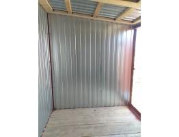 Хоз блок 3*2 (сарай, гараж) без утепления